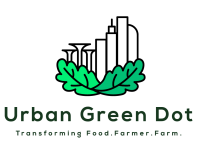Urban Green Dot